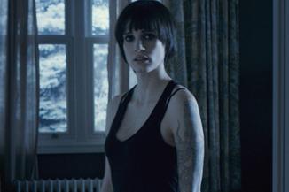 """""""Apakah Anda tahu apa yang saya tidak miliki? Anak-anak dengan pengasuh hantu."""""""